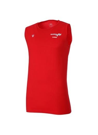 Sportive Atlet Kırmızı